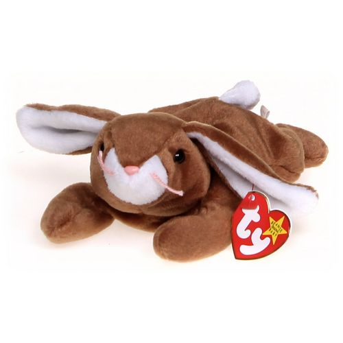 Ty Ty Beanie Baby Ears at up to 95% Off - Swap.com