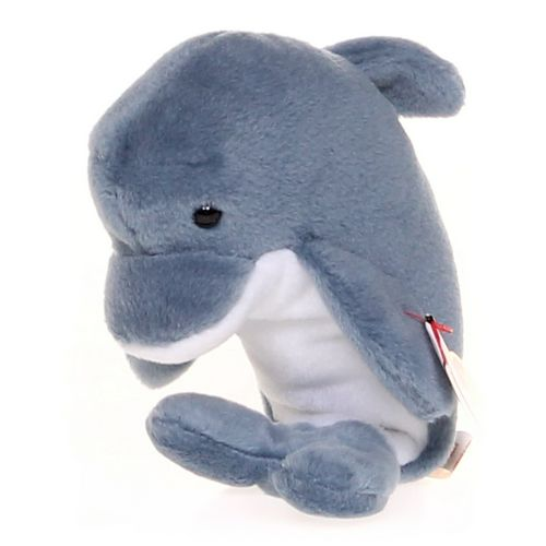 Ty Ty Beanie Baby Echo at up to 95% Off - Swap.com