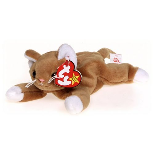 Ty Ty Beanie Baby Nip at up to 95% Off - Swap.com