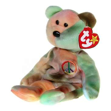 Ty Beanie Baby- Peace for Sale on Swap.com