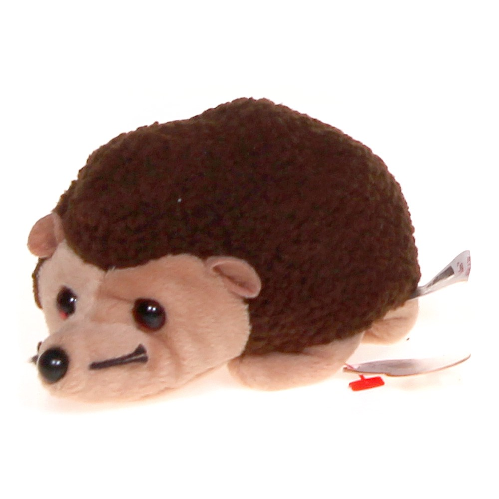 10c04ada2b2 Ty TY Beanie Baby - PRICKLES the Hedgehog at up to 95% Off - Swap