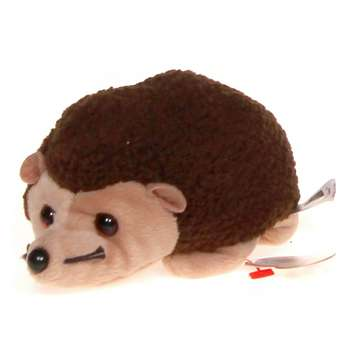 TY Beanie Baby - PRICKLES the Hedgehog for Sale on Swap.com
