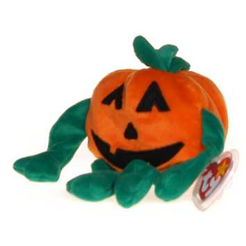 Ty Beanie Baby Pumpkin for Sale on Swap.com