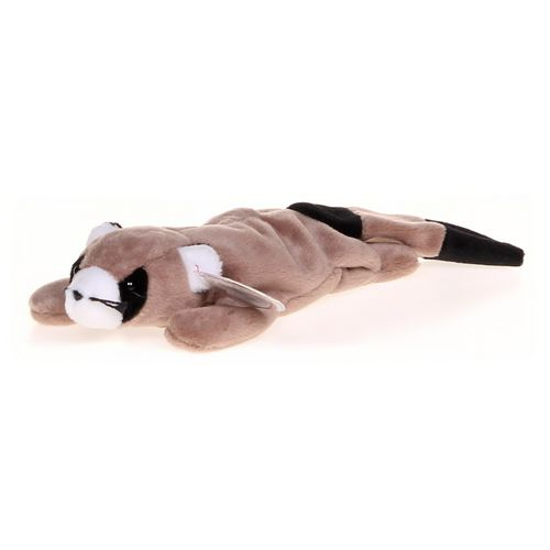 Ty Ty Beanie Baby Ringo at up to 95% Off - Swap.com