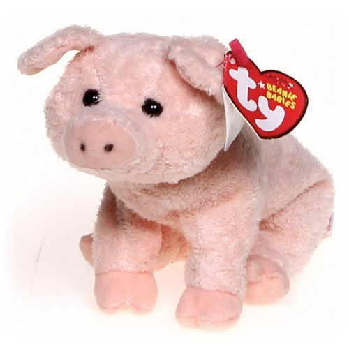 Ty Ty Beanie Baby Wilbur at up to 95% Off - Swap.com