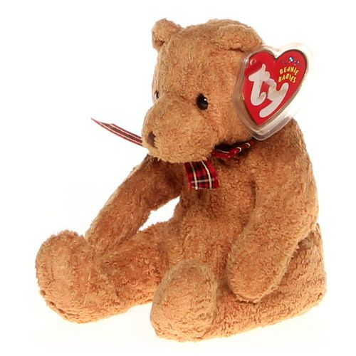 Ty TY Beanie Baby - WOODY the Bear at up to 95% Off - Swap.com