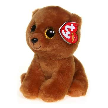 Ty Classic Brownie The Brown Bear Plush for Sale on Swap.com