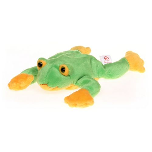 Ty TY Push Frog at up to 95% Off - Swap.com