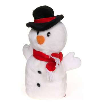 TY Snow Man for Sale on Swap.com