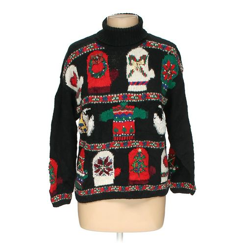 The Christmas Collection Ugly Christmas Sweater in size L at up to 95% Off - Swap.com