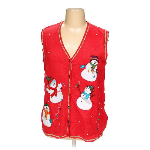 Ugly Christmas Sweater in size 16 at up to 95% Off - Swap.com