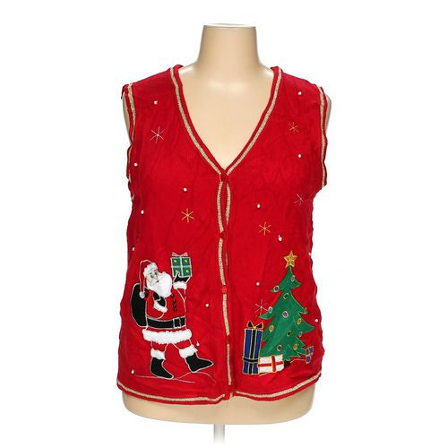 Ugly Christmas Sweater in size 20 at up to 95% Off - Swap.com