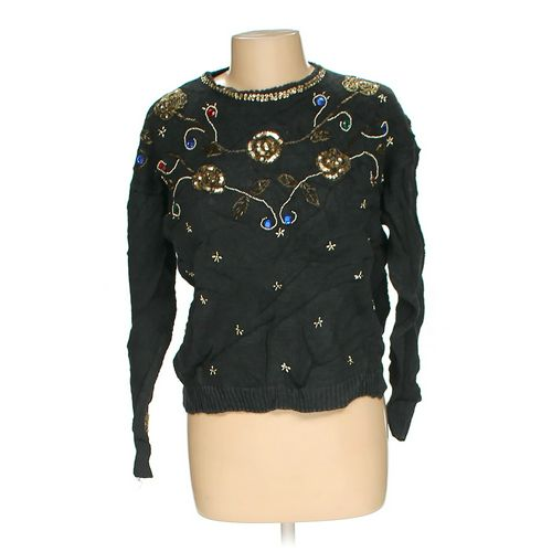 Exclusive Imports Ugly Holiday Sweater in size L at up to 95% Off - Swap.com