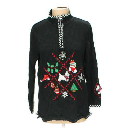 Kikit Ugly Holiday Sweater in size L at up to 95% Off - Swap.com