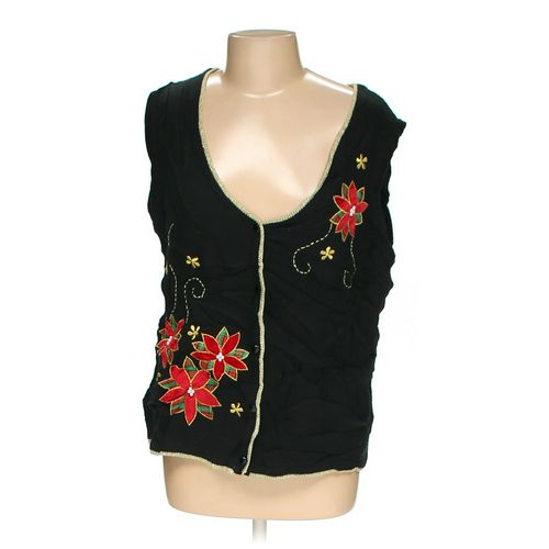 Ugly Holiday Vest in size 12 at up to 95% Off - Swap.com