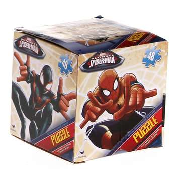 Ultimate Spider-Man Puzzle for Sale on Swap.com