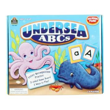 Under Sea ABCs for Sale on Swap.com