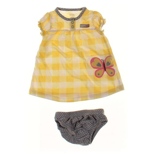 Child of Mine Underpants & Dress Set in size 3 mo at up to 95% Off - Swap.com