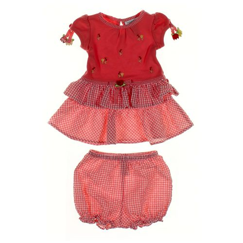 Youngland Underpants & Dress Set in size 6 mo at up to 95% Off - Swap.com