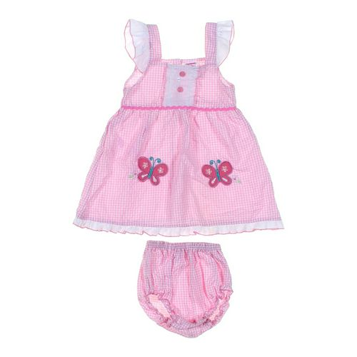 Coney Isle Underpants & Tunic Set in size 18 mo at up to 95% Off - Swap.com