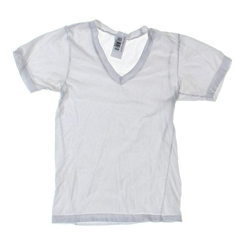 American Apparel Undershirt in size XXS at up to 95% Off - Swap.com