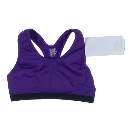JOCKEY Undershirt in size 6 at up to 95% Off - Swap.com