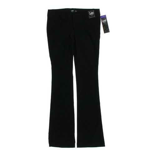 Lee Uniform Pants in size JR 5 at up to 95% Off - Swap.com