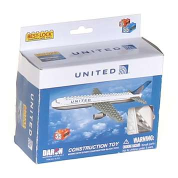 United Airline Plane for Sale on Swap.com
