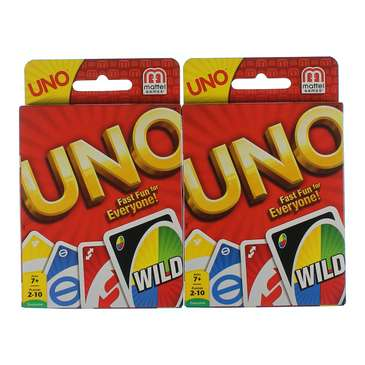 Uno Card Game Set for Sale on Swap.com