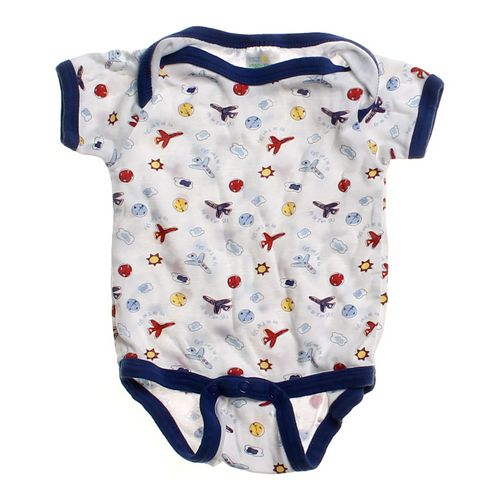 Wee Essentials Up In The Sky Bodysuit in size NB at up to 95% Off - Swap.com