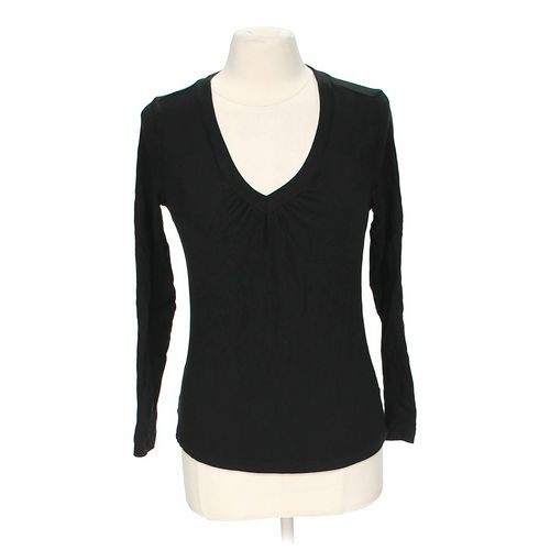 Apt. 9 V-neck Shirt in size M at up to 95% Off - Swap.com