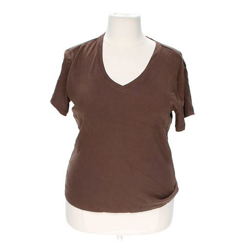 Covington V-neck Shirt in size 16 at up to 95% Off - Swap.com