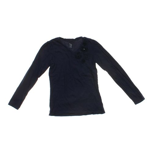 The Children's Place V-neck Shirt in size 14 at up to 95% Off - Swap.com