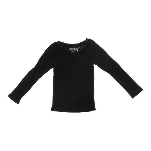 The Children's Place V-neck Shirt in size 5/5T at up to 95% Off - Swap.com