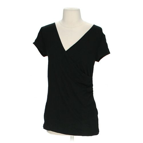 Merona V-neck Shirt in size S at up to 95% Off - Swap.com