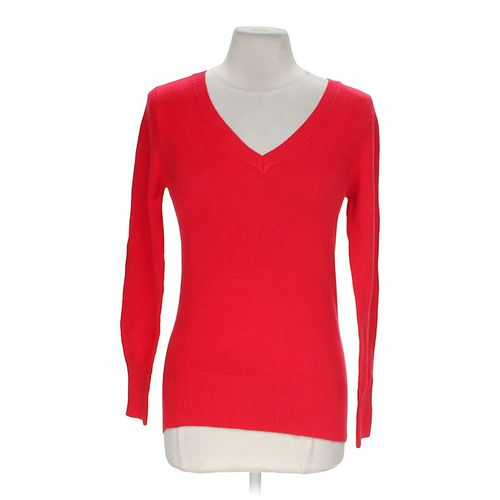 Body Central V-neck Sweater in size M at up to 95% Off - Swap.com