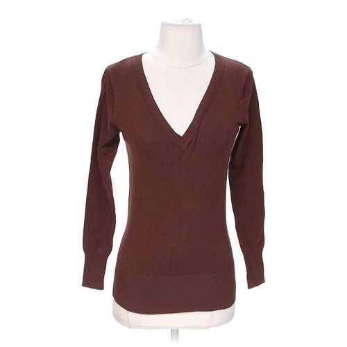 Body Central V-neck Sweater in size S at up to 95% Off - Swap.com