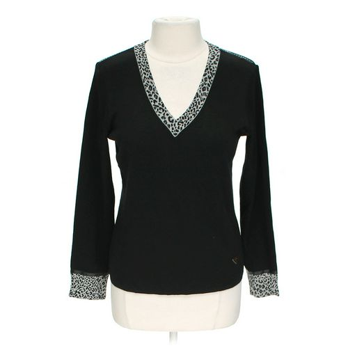 Cellini V-neck Sweater in size L at up to 95% Off - Swap.com