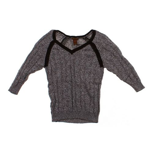 Copper Key V-neck Sweater in size JR 3 at up to 95% Off - Swap.com