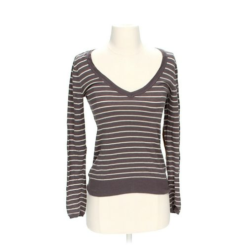 Rubbish V-neck Sweater in size 2XS at up to 95% Off - Swap.com