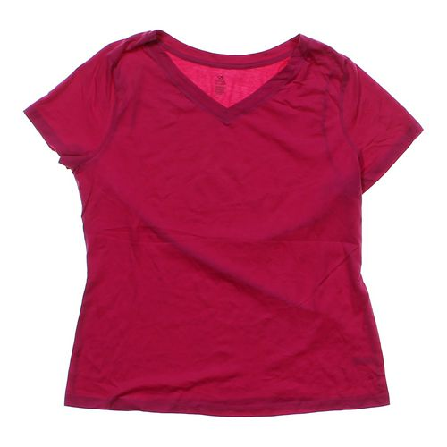Bobbie Brooks V-neck Tee in size 16 at up to 95% Off - Swap.com