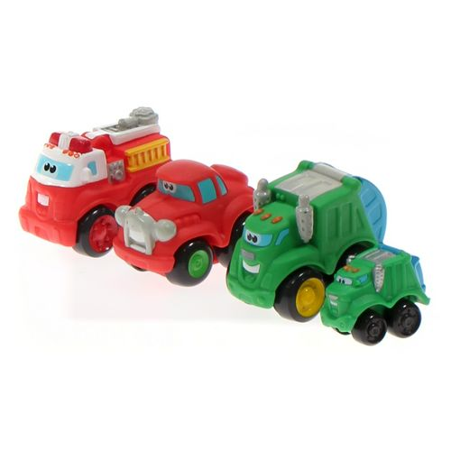 Tonka Various Die-Cast Set at up to 95% Off - Swap.com