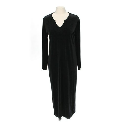 Elementz Velour Dress in size M at up to 95% Off - Swap.com