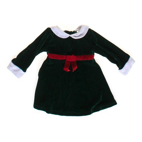Velour Dress in size 12 mo at up to 95% Off - Swap.com
