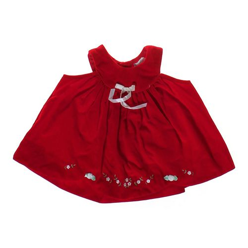 Velour Dress in size 18 mo at up to 95% Off - Swap.com