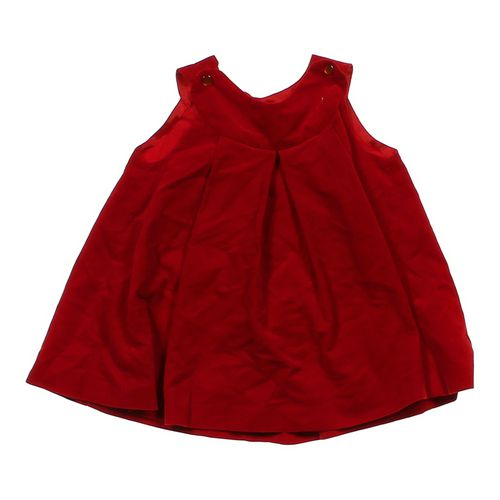 Velour Dress in size 2/2T at up to 95% Off - Swap.com