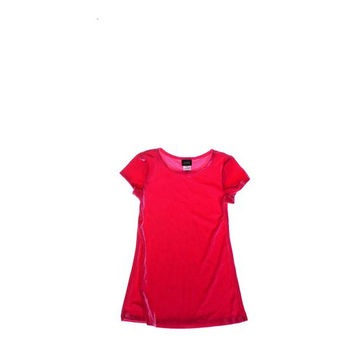 Holiday Editions Velour Dress in size 6 at up to 95% Off - Swap.com