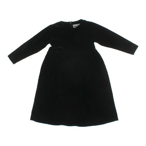 New Moves Velour Dress in size 5/5T at up to 95% Off - Swap.com