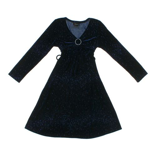 Speechless Velour Dress in size 14 at up to 95% Off - Swap.com