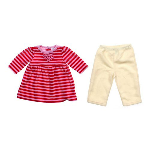 Circo Velour Dress & Sweatpants Set in size 3 mo at up to 95% Off - Swap.com